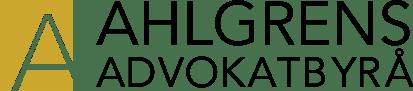 Ahlgrens Advokatbyrå